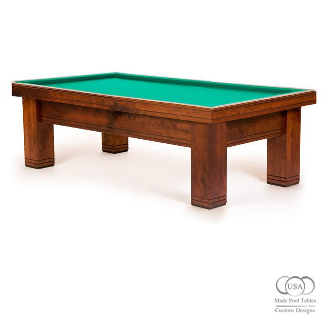 CAROM TABLES