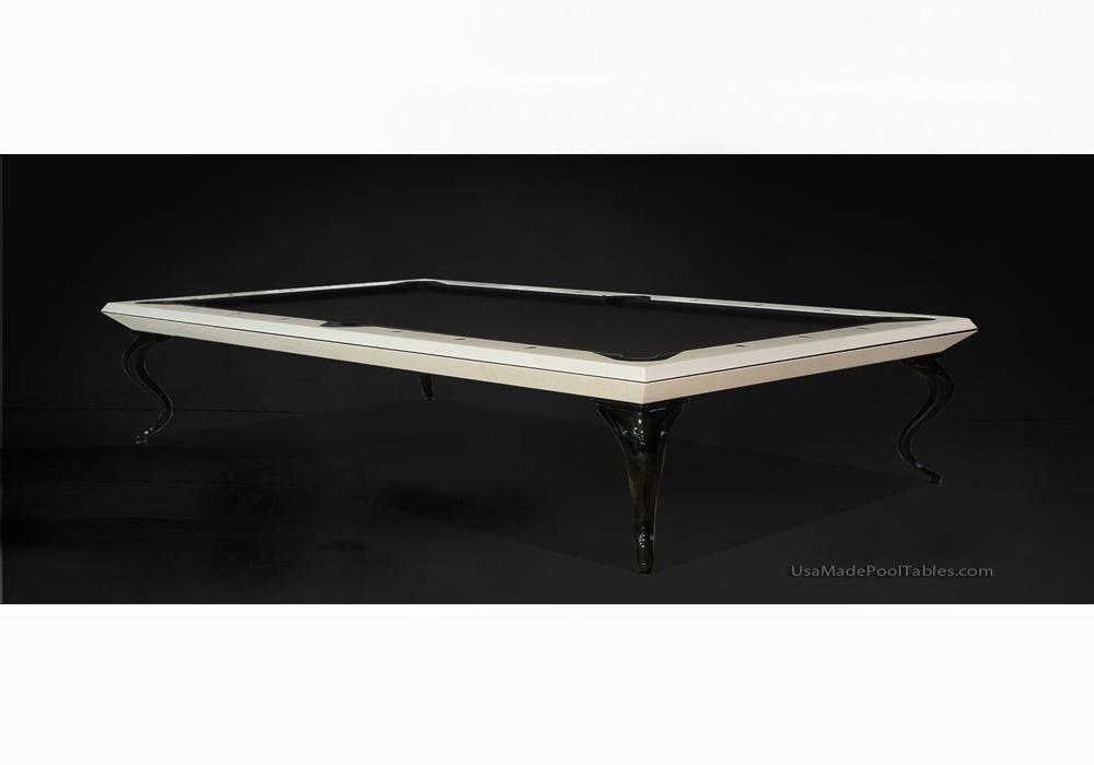 DESTINY CONTEMPORARY POOL TABLE