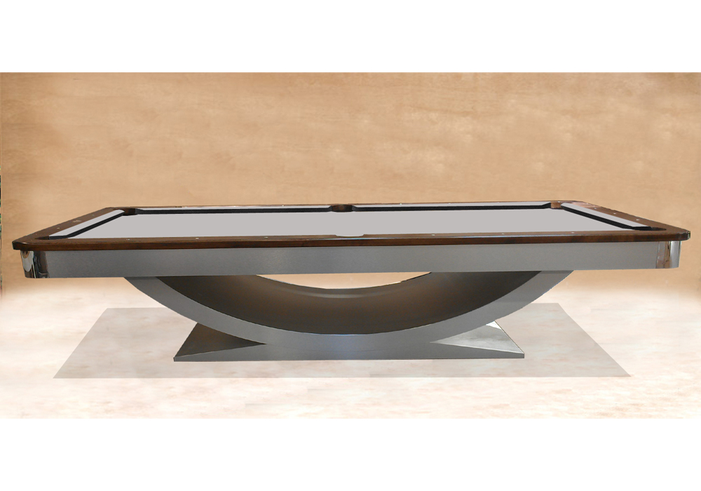 Contemporary pool tables modern pool tables modern - Small pool table ...