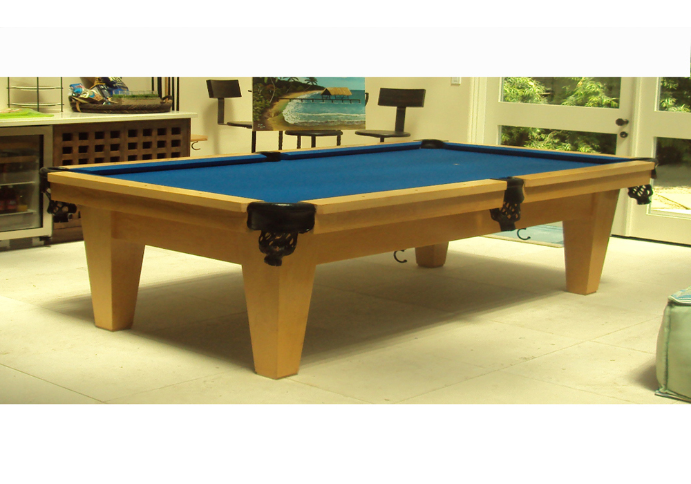 POOL TABLES POOL TABLES FOR SALE BILLIARD TABLES CUSTOM POOL - Pool table movers miami