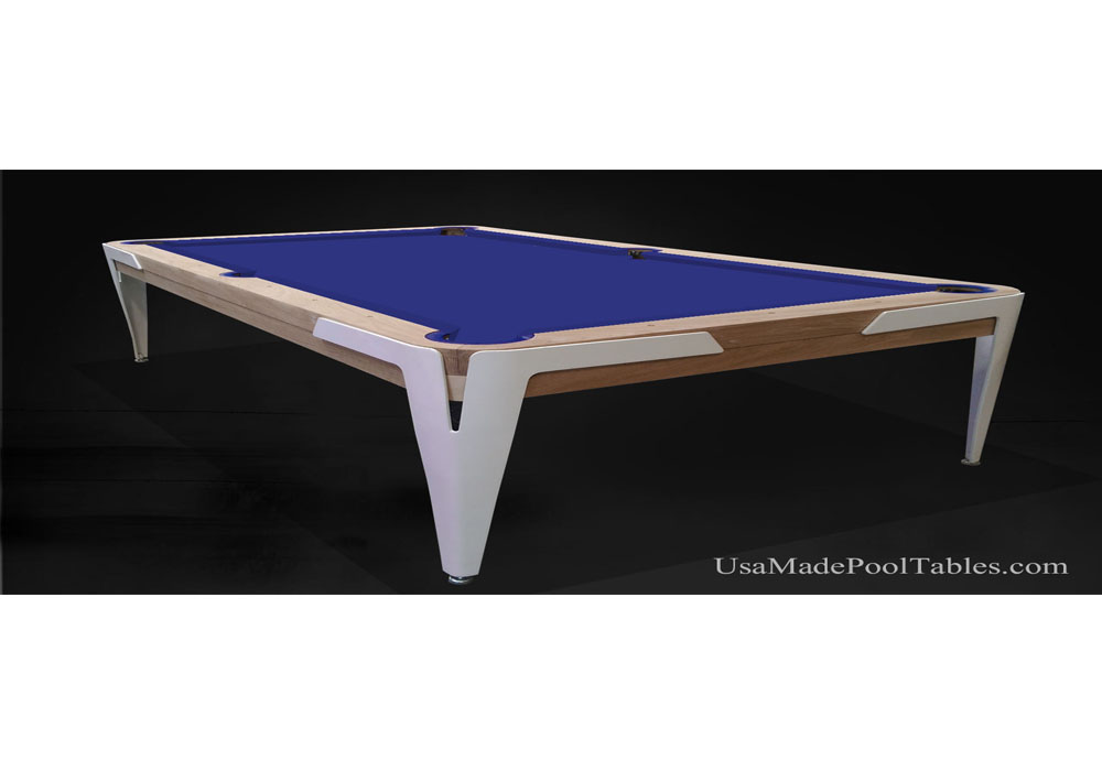 Contemporary pool tables modern pool tables modern pool table contempor - Billard table moderne ...