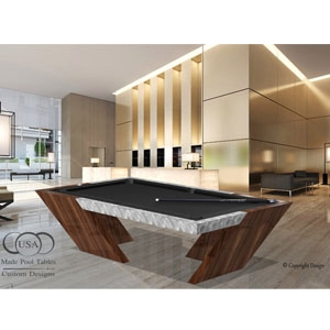 Esperanza Modern Pool Table