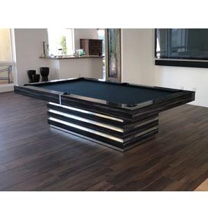 Hermosa Modern Pool Table