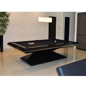 Pyramid Modern Pool Table