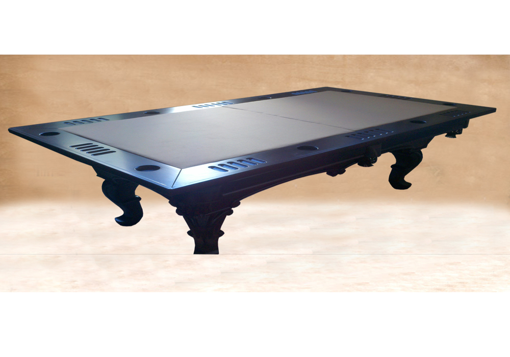 Beautiful Poker U0026 Dining Top Conversion