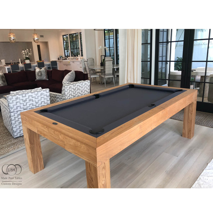 Riviera Modern Pool Tables