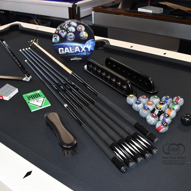 Billiard Accessories Kits