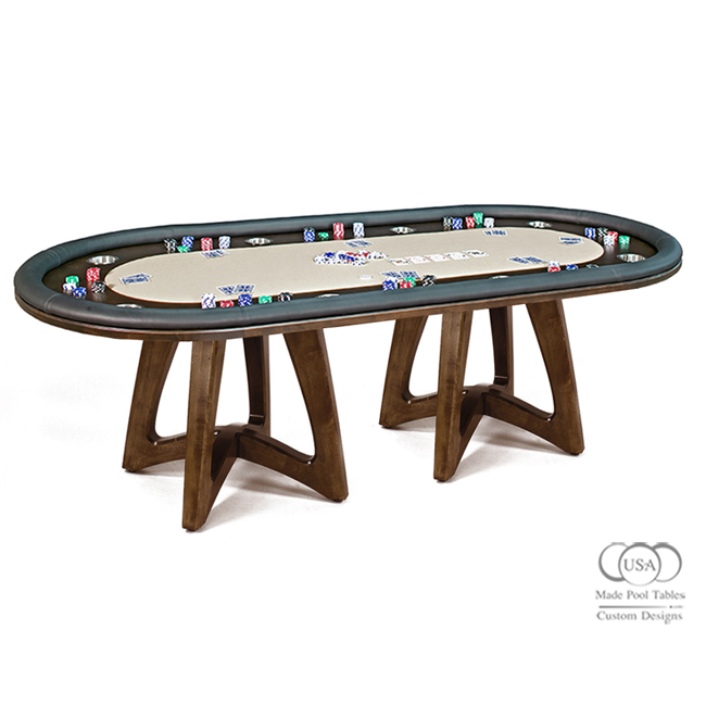 Texas Hold'Em Tables