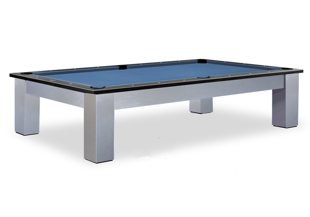CONTEMPORARY POOL TABLES MODERN POOL TABLES MODERN POOL TABLE - Pool table pad