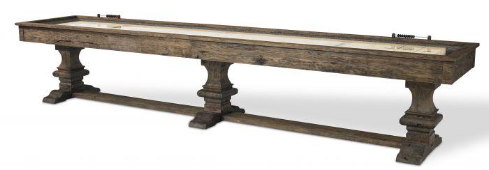 Paradise  Shuffleboard Table