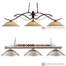 Pool Table Lights / Billiard Lamps