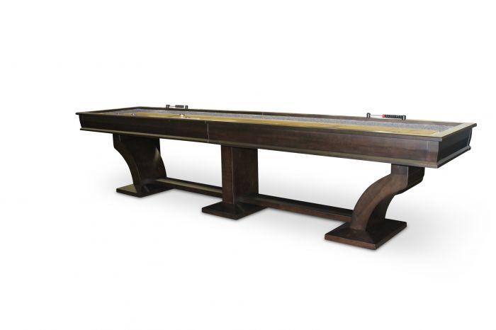 Penthouse Shuffleboard