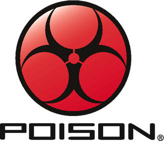 POISON POOL CUES