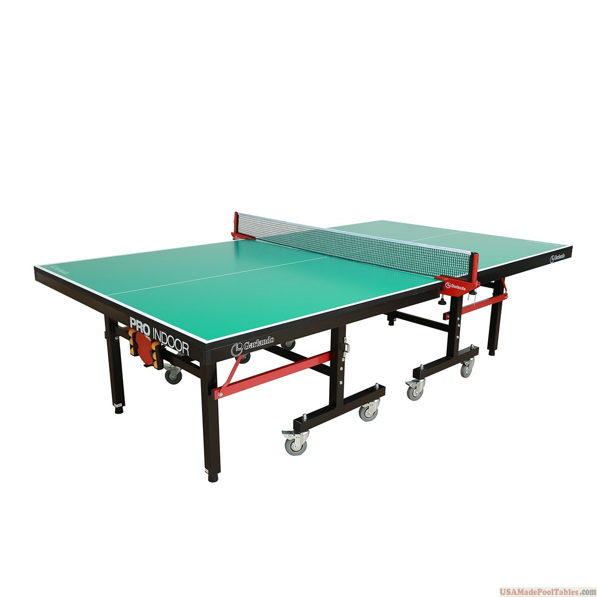 PRO INDOOR TABLE TENNIS TABLE