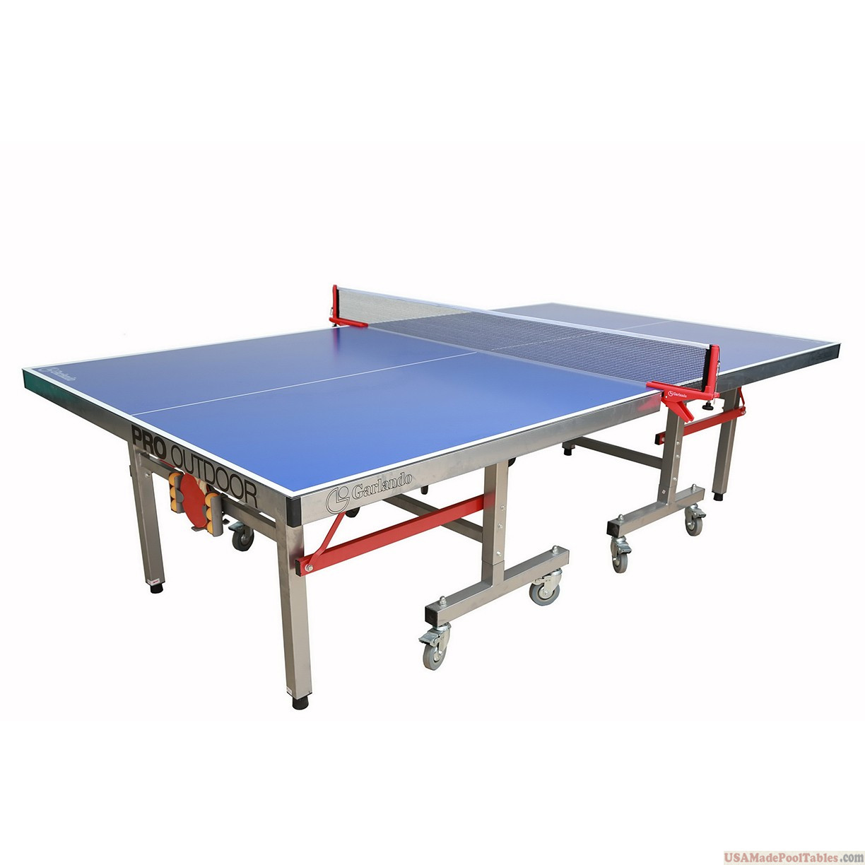 PRO OUTDOOR TABLE TENNIS TABLE