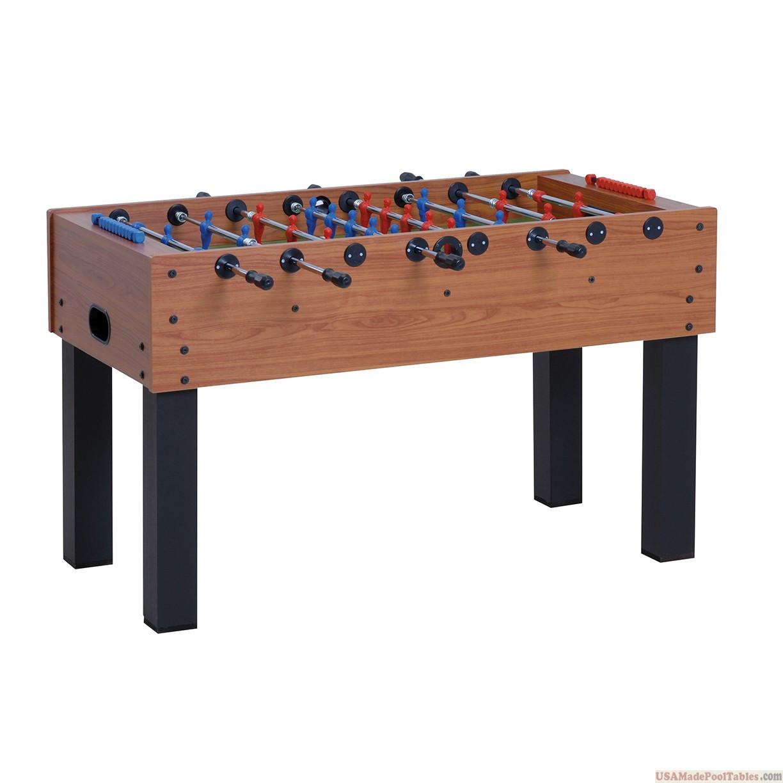 G100 FOOSBALL TABLE