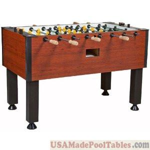 Elite Foosball Table
