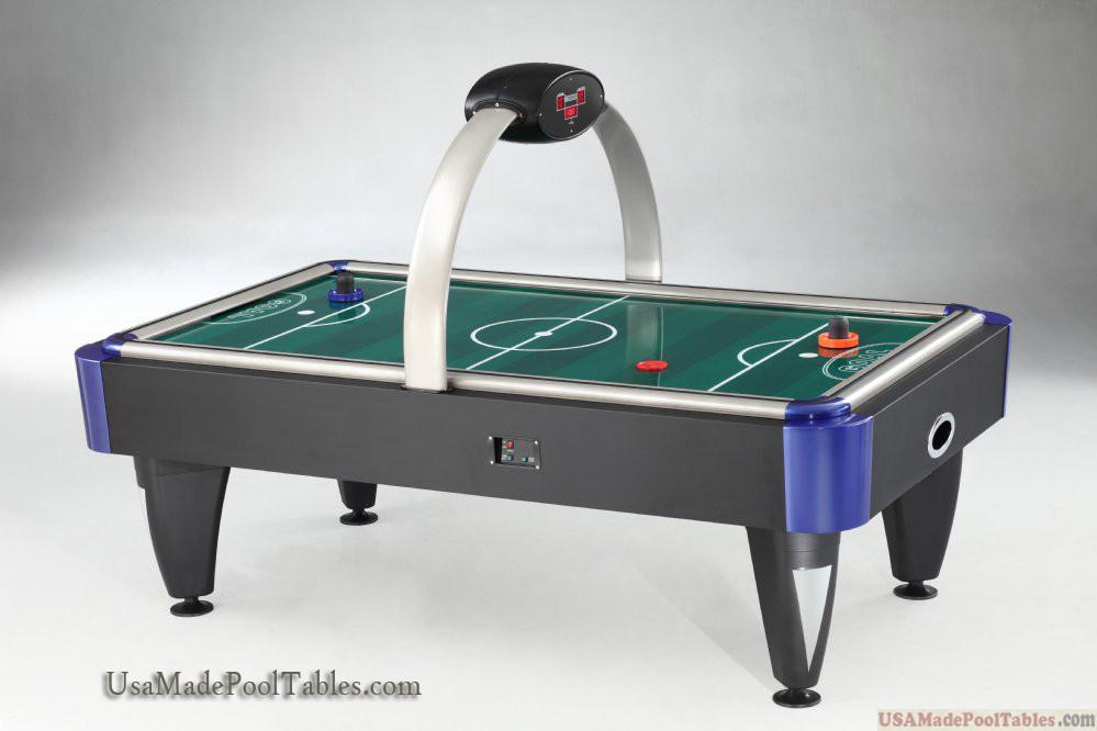 Air Hockey Table Game Tables Pool Tables Air Hockey