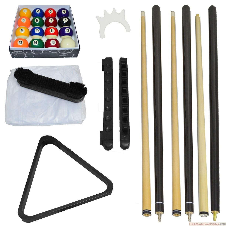 Basic Accessory Kit