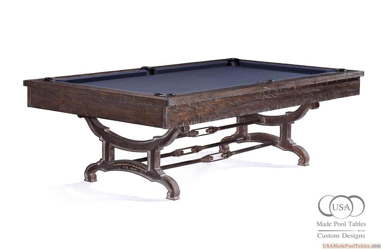 Birmingham Pool Table