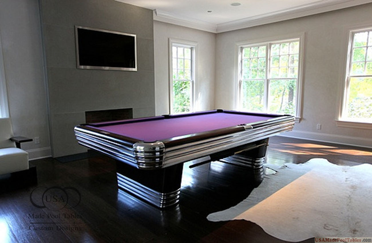 Brunswick Centennial Pool Table Pool Table Pool Tables - Brunswick centennial pool table
