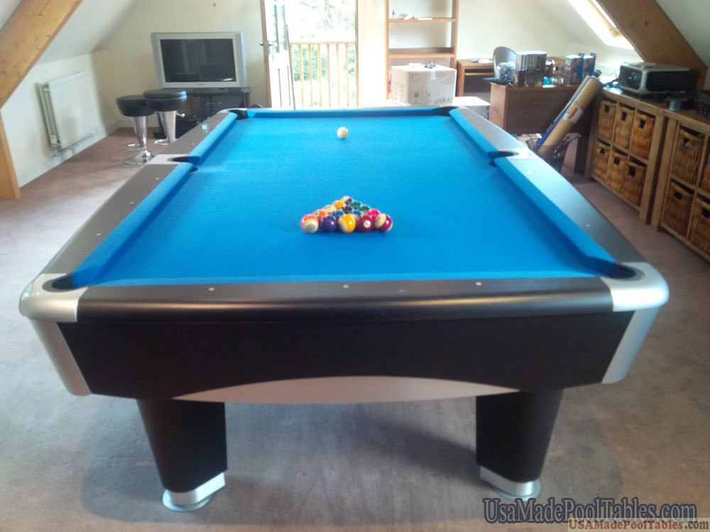 BRUNSWICK POOL TABLE METRO POOL TABLE POOL TABLE POOL TABLES - Brunswick metro pool table