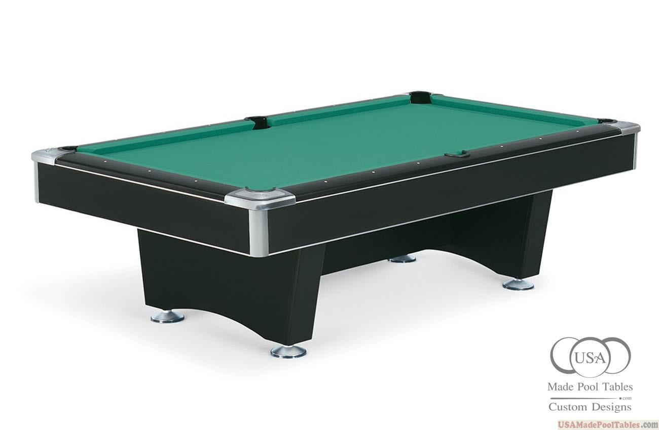 Centurion Pool Table Brunswick