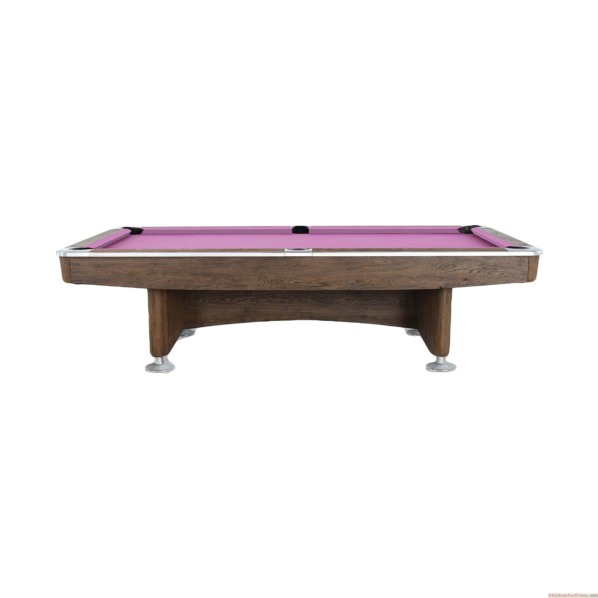 PRO CHALLENGER COMMERCIAL POOL TABLE