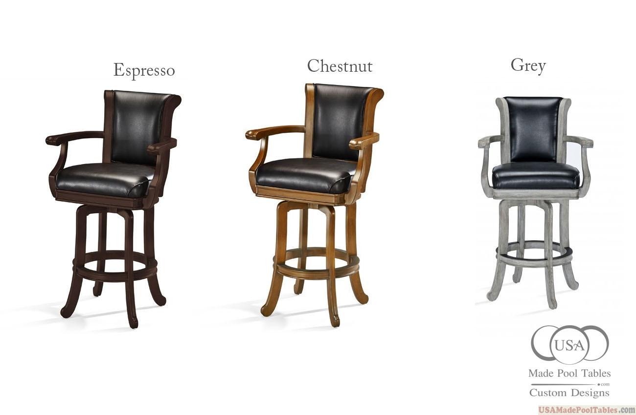 Brunswick Classic Centennial Bar stool
