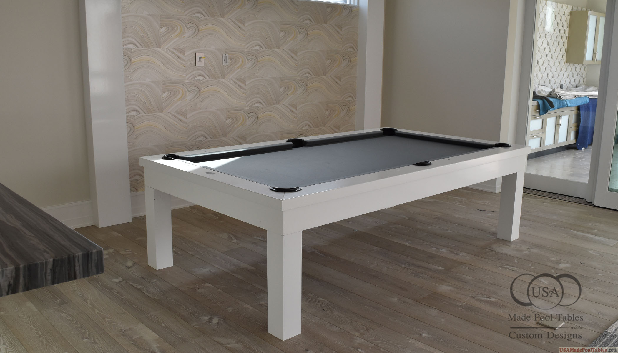 Moderna Pool Table Contemporary Pool Tables Modern Pool Table Pool Table Pool Tables