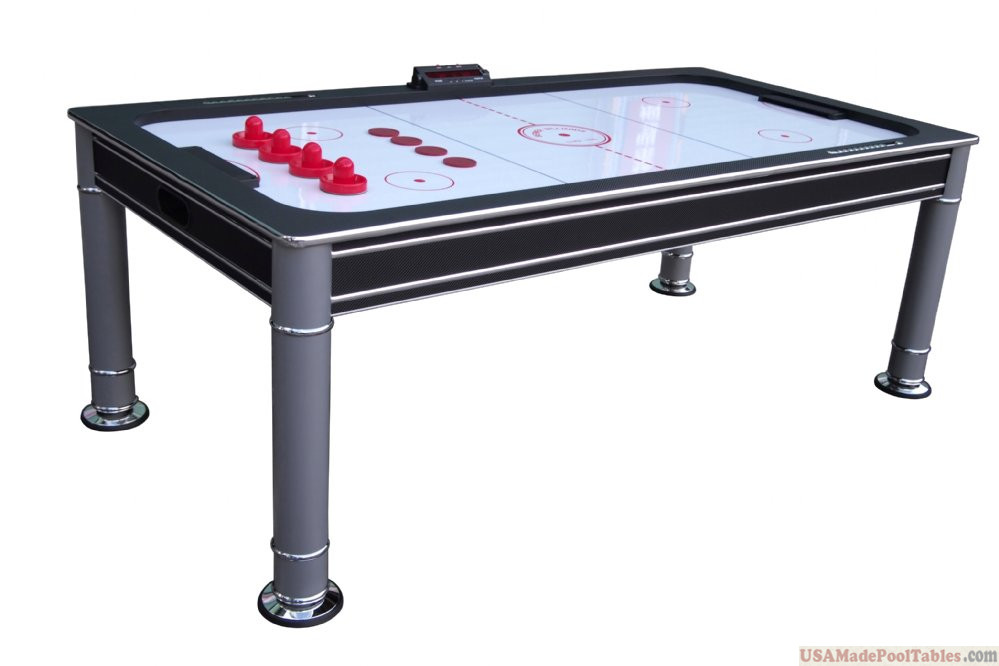 Omega 7 foot Air Hockey