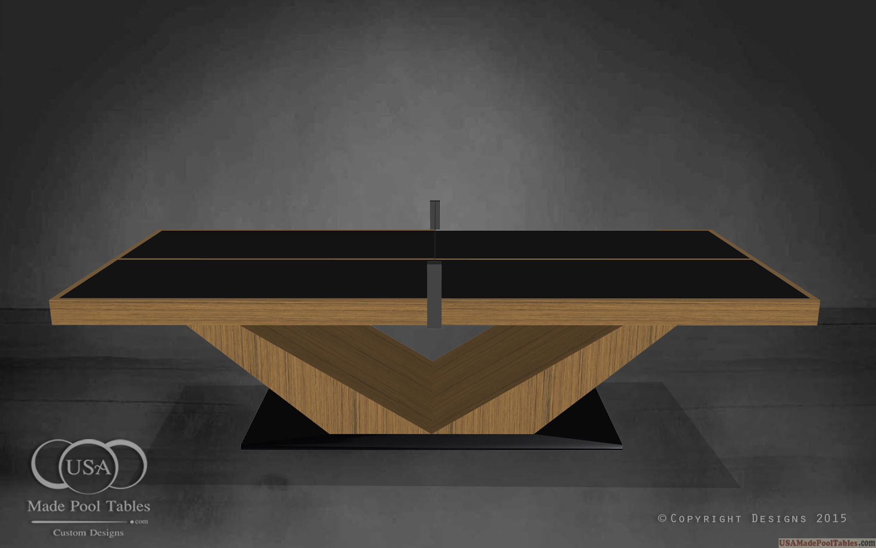 PING PONG TABLES : TABLE TENNIS