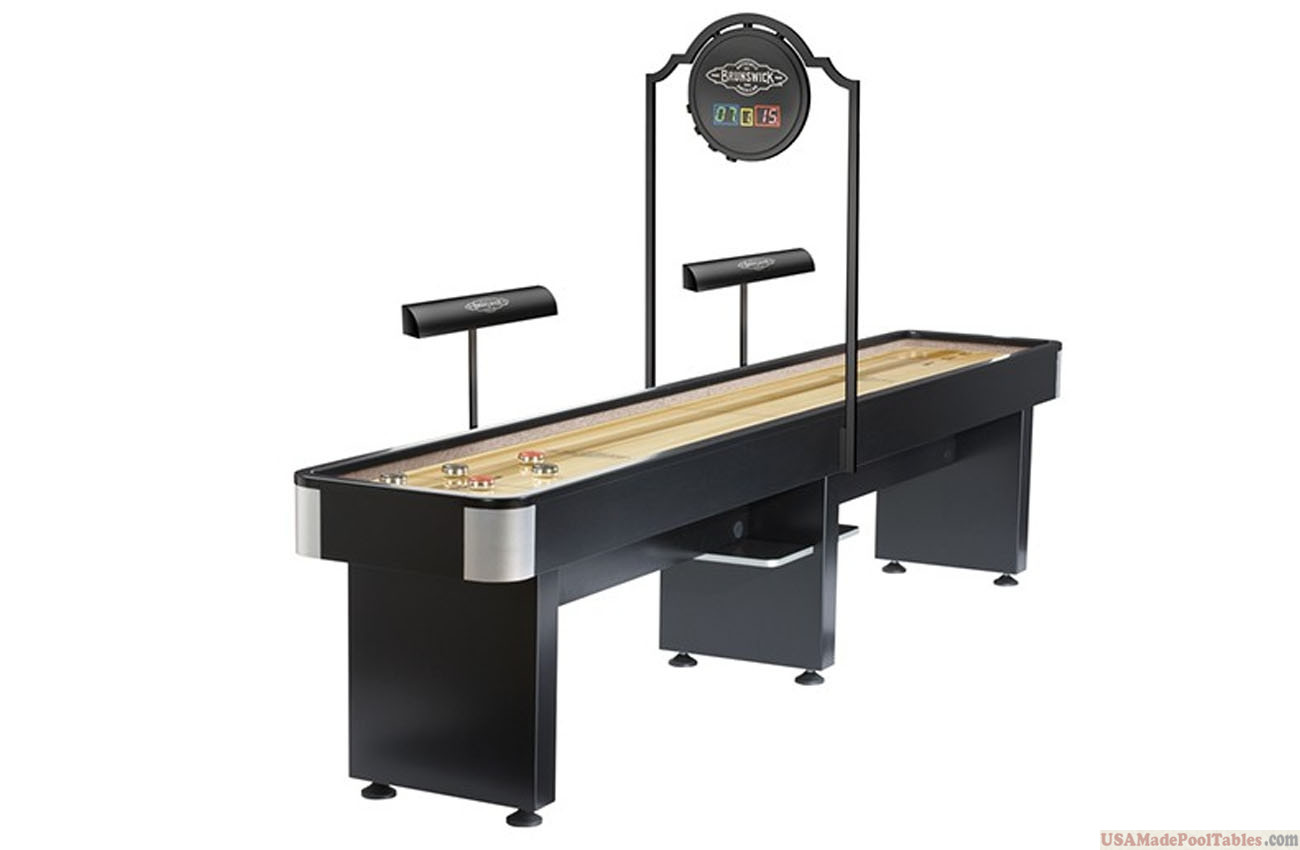 Delray Shuffleboard Table