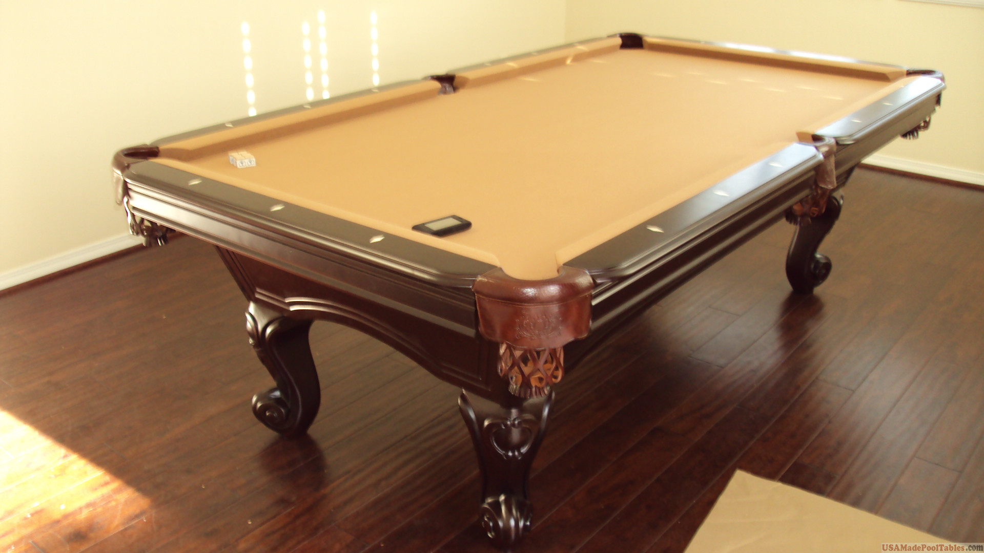 HOLLYWOOD POOL TABLES POOL TABLES LOS ANGELES POOL TABLES ORANGE - Hollywood billiard table for sale
