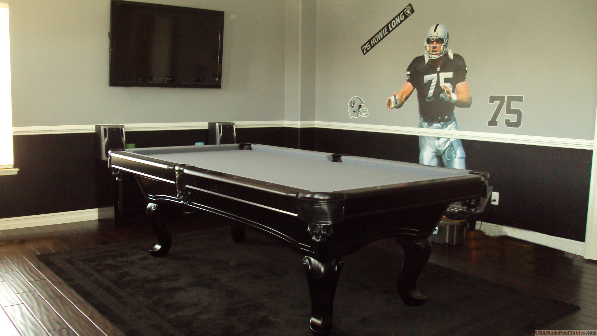 Pool Tables Chippendale Pool Table 7 8 Or 9 Feet Pool