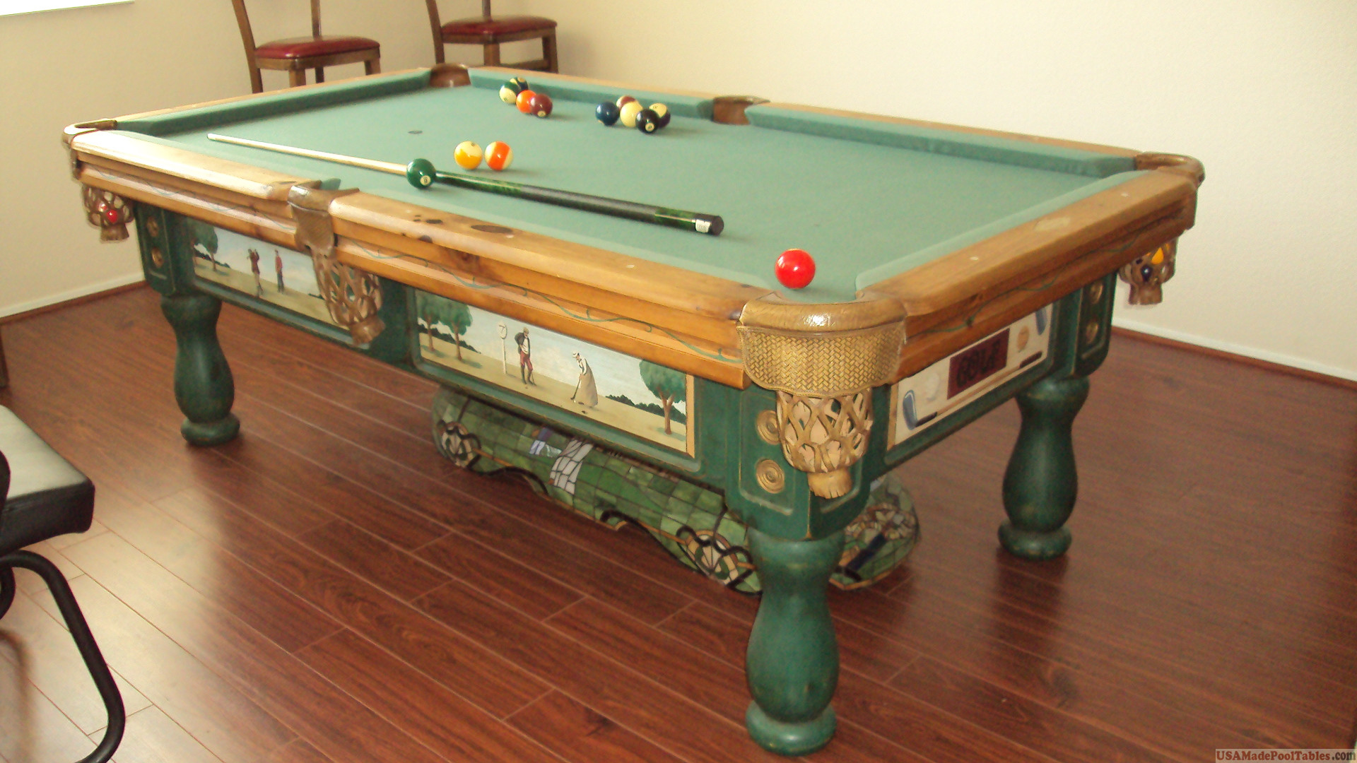 USED POOL TABLE LOS ANGELES ORANGE COUNTY VENTURA INLAND - Pool table movers inland empire