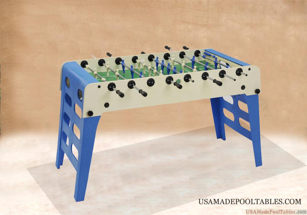 FOOSBALL TABLES : SOCCER TABLES