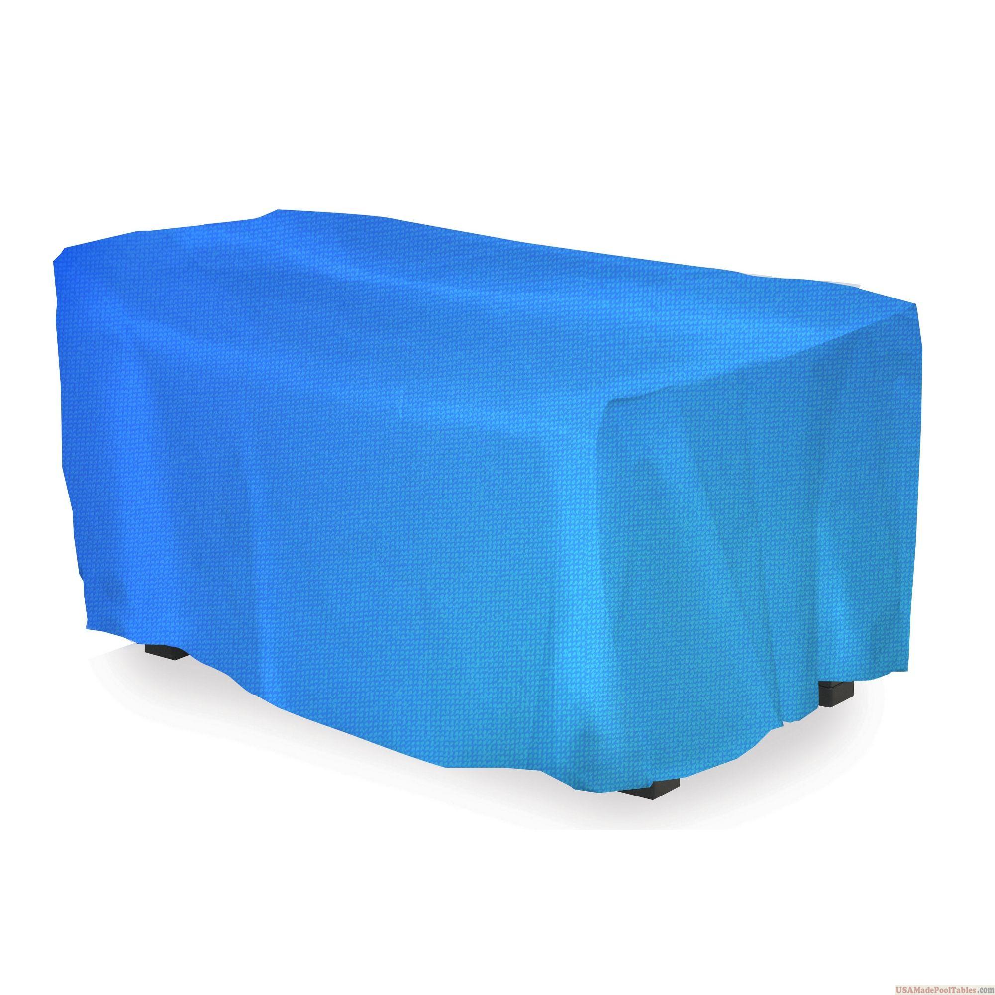 Foosball Soccer Table Cover Garlando