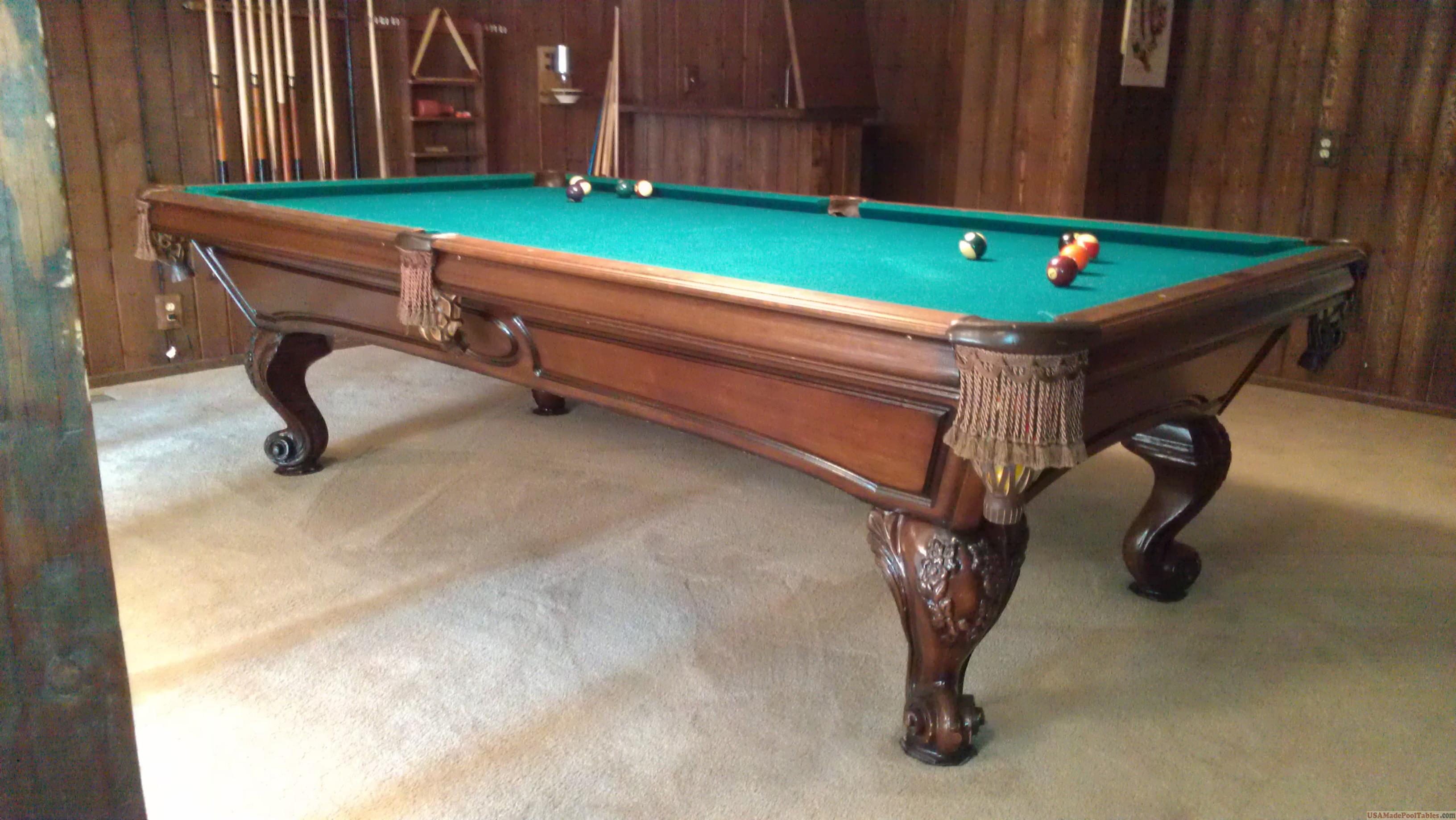 USED POOL TABLES LOS ANGELES POOL TABLES ORANGE COUNTY VENTURA - Pool table movers inland empire