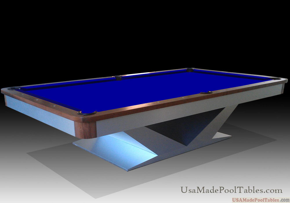 CONTEMPORARY POOL TABLES MODERN POOL TABLES POOL TABLES FOR SALE - Composite pool table