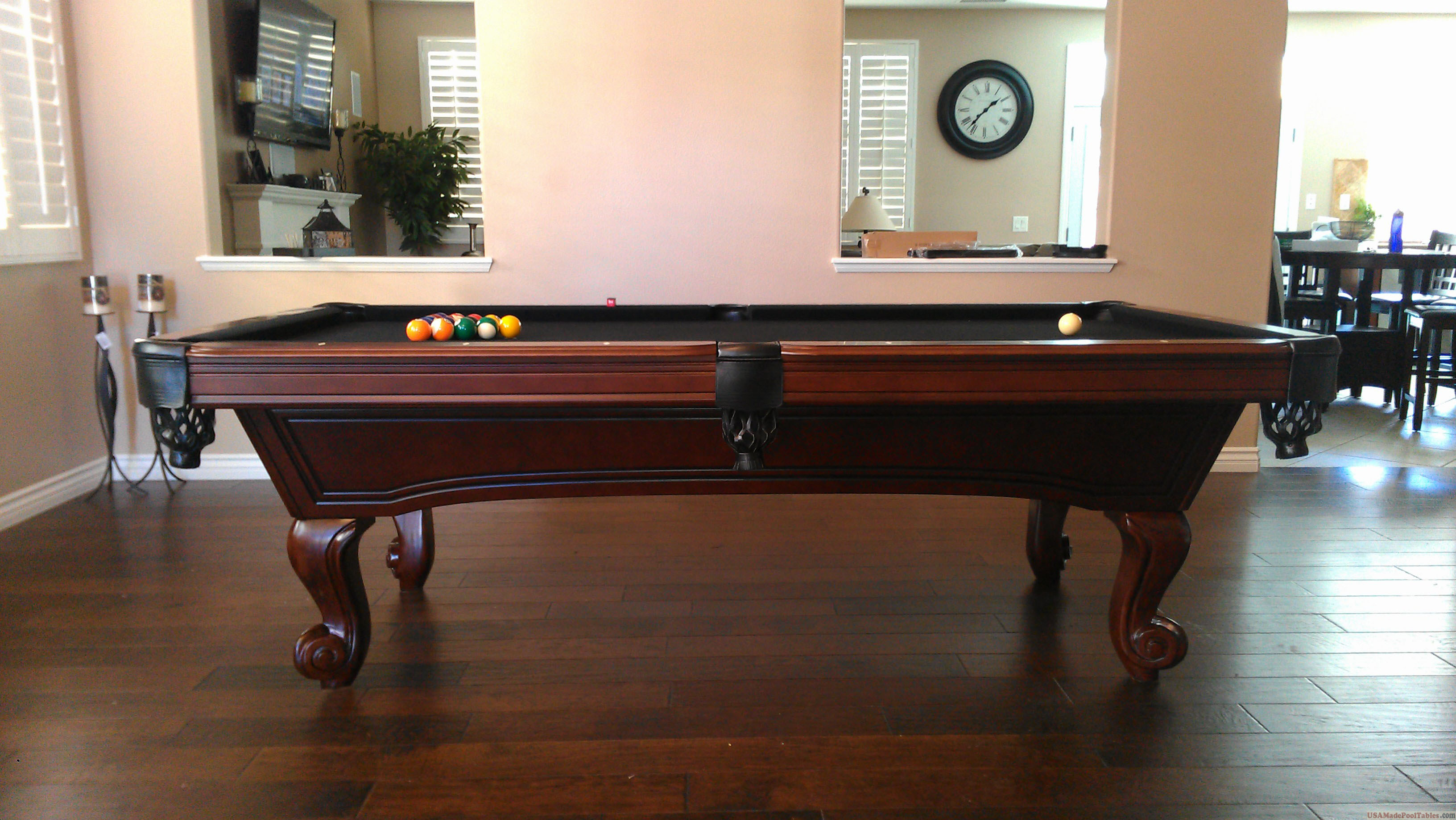 HOLLYWOOD POOL TABLES POOL TABLES LOS ANGELES POOL TABLES ORANGE - Pool table movers thousand oaks