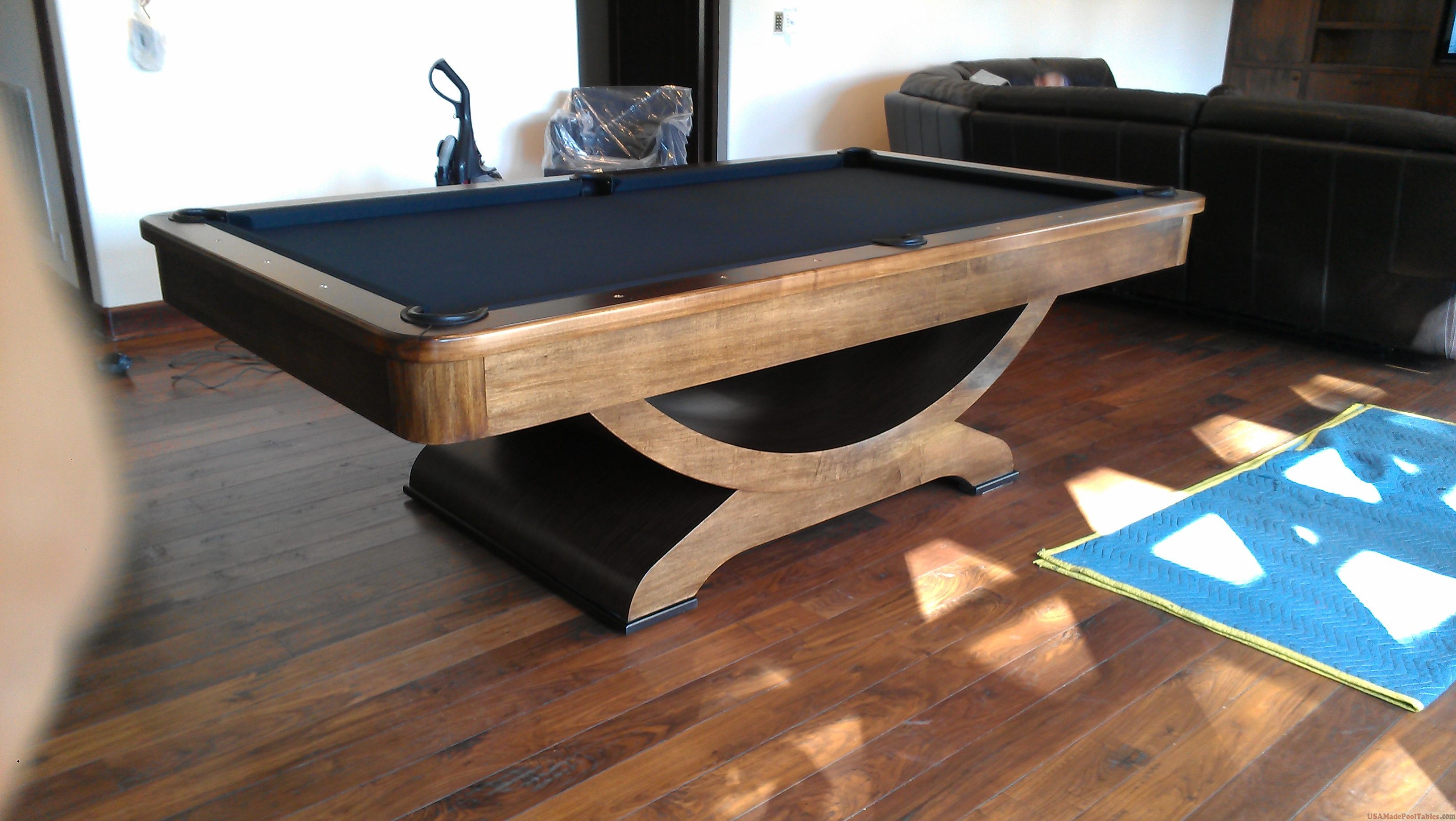 Millenium Contemporary Pool Table Pool Tables For Sale Billiards Usamadepooltables Com
