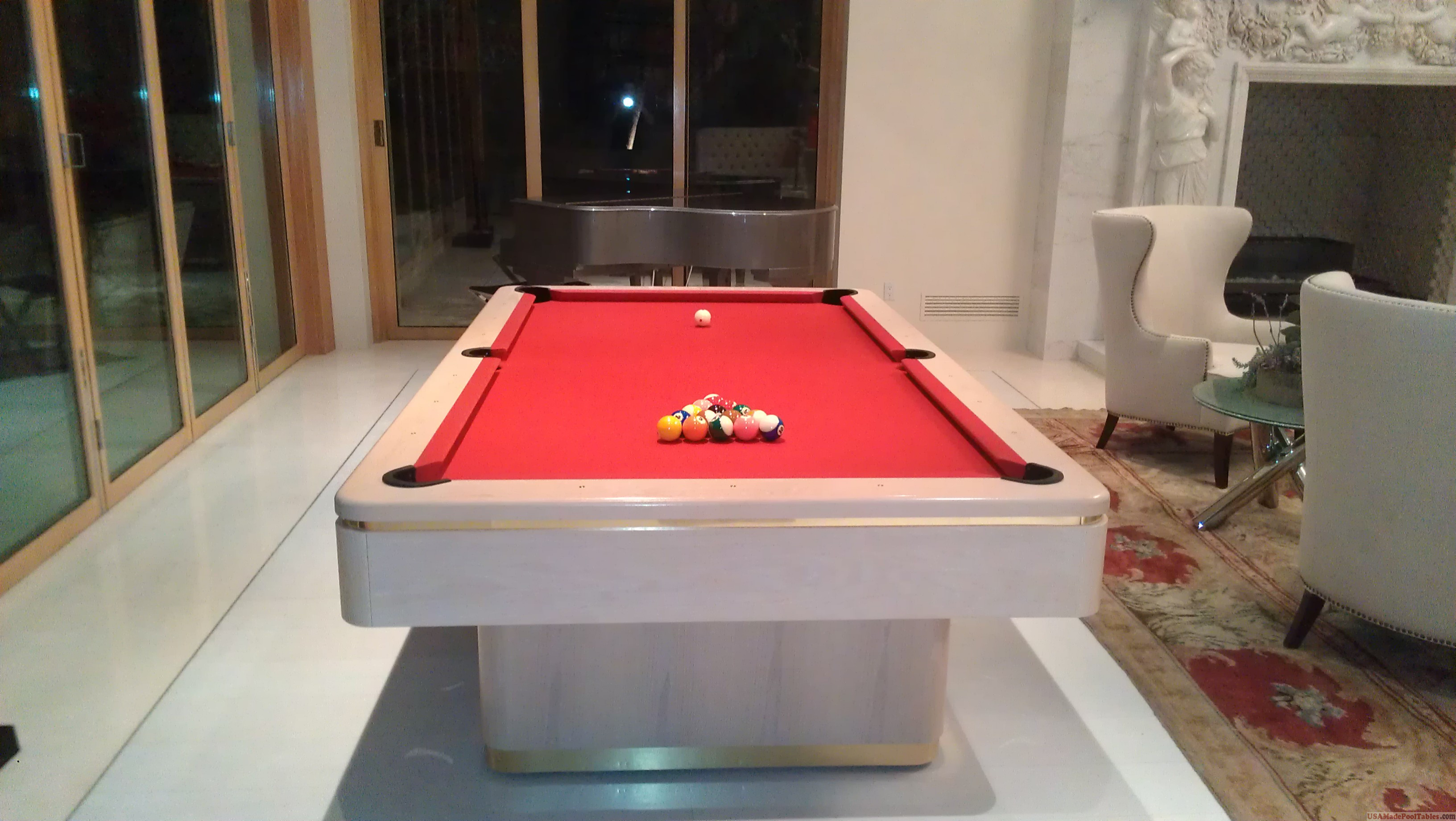 Pool Tables Florida Florida Pool Tables Modern Pool
