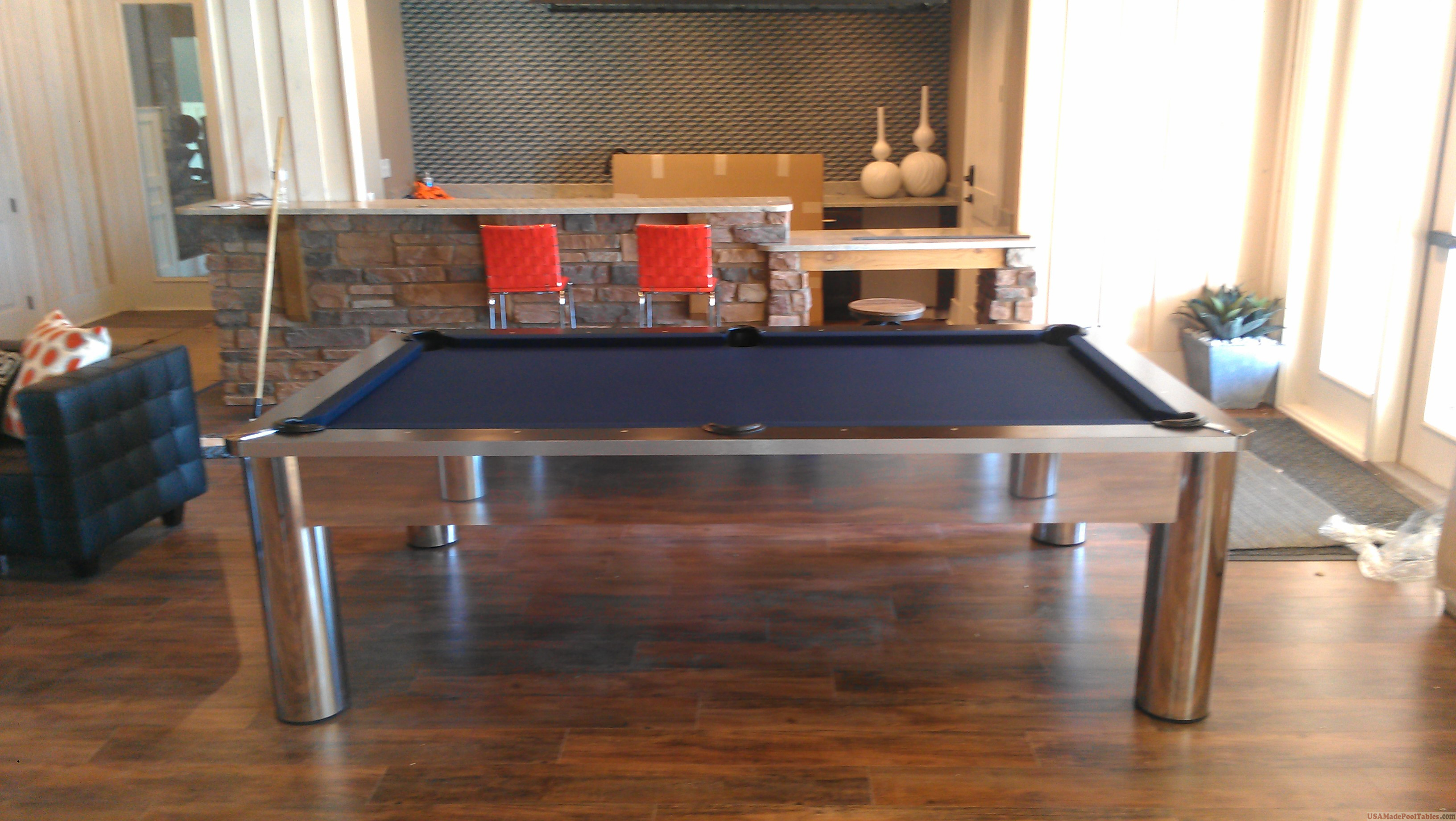 MODERN POOL TABLE : MODERN POOL TABLES