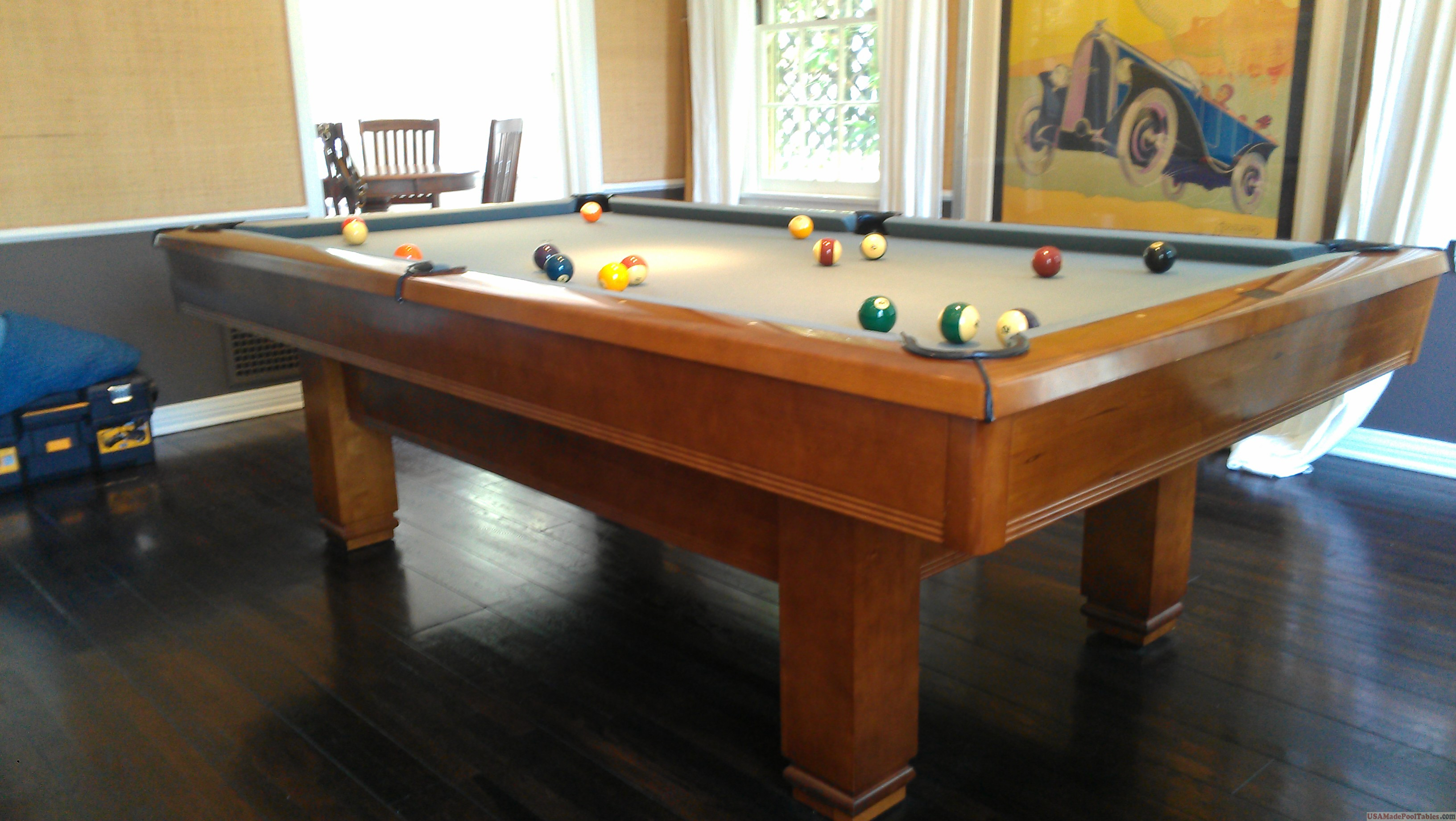 USED POOL TABLES LOS ANGELES BRUNSWICK POOL TABLES VENTURA - Pool table movers inland empire