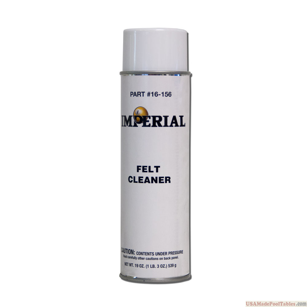 Imperial Felt Cleaner
