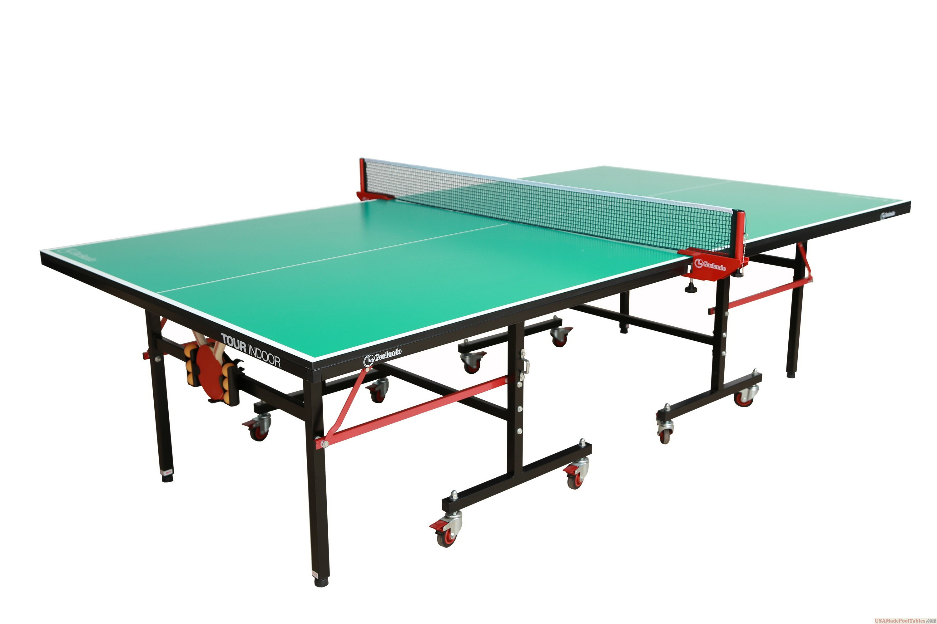TOUR INDOOR TABLE TENNIS TABLE