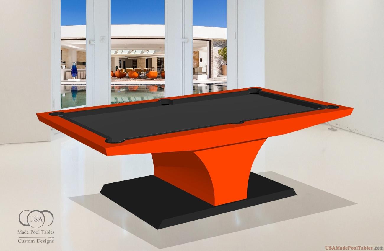 LOUNGE MODERN POOL TABLES