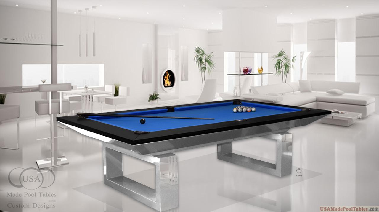 Luxury Modern Pool Tables