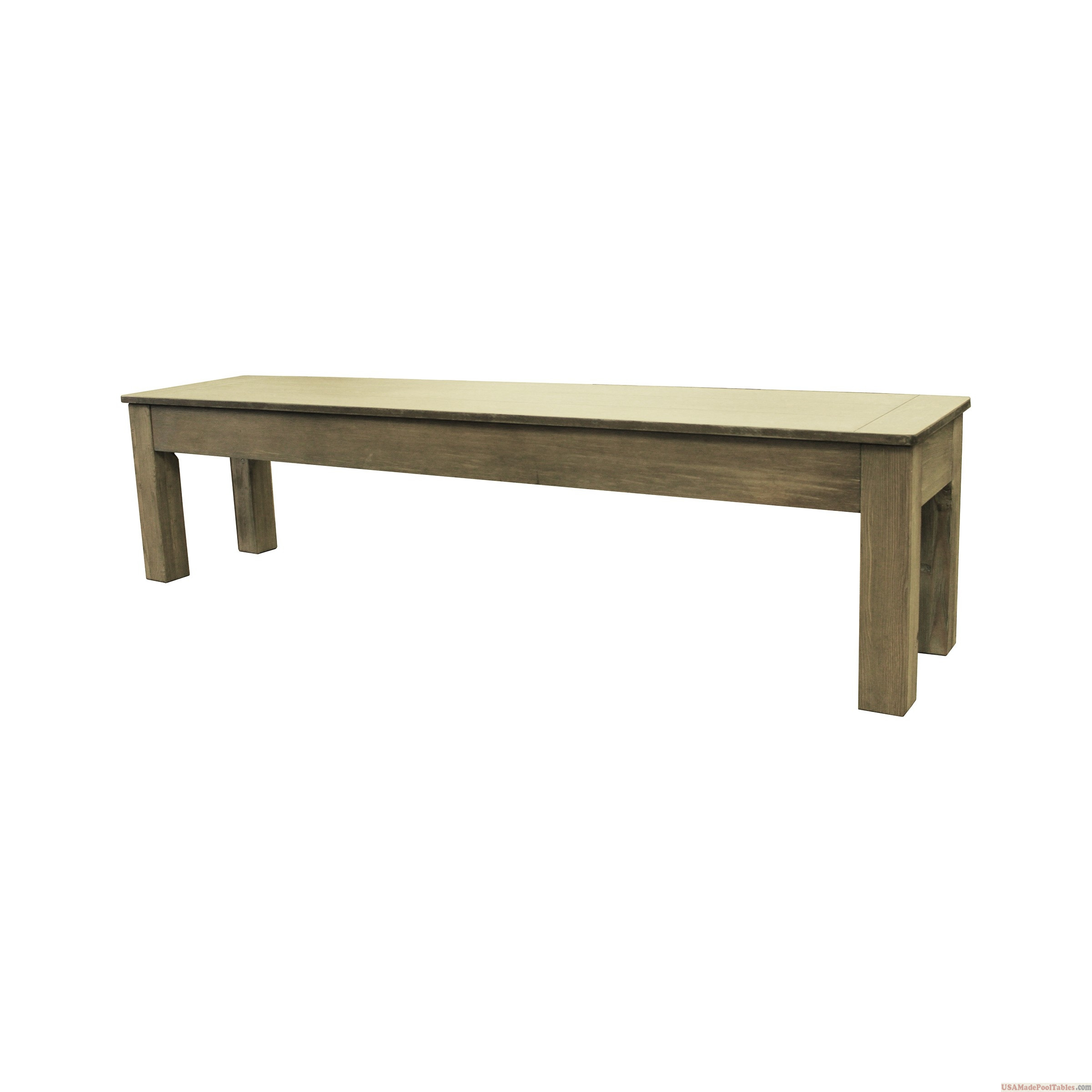 Majestic 76-INCH LONG BENCH